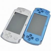 Buy cheap Handheld Game Players with 4.3-inch TFT Screen, MP5 Player, Built-in 3000 Games, FM Radio and Camera from wholesalers