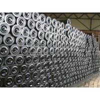 Buy cheap Rubber coating roller ,rubber coating surface roller , from wholesalers