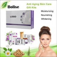 Buy cheap Anti Aging Skin Care Gift Kits from wholesalers
