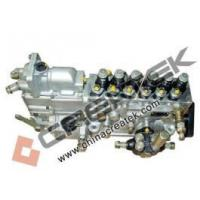 Shacman Injection pump for 336hp