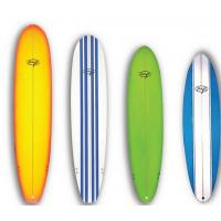 Buy cheap Color Pringting Fiberglass SUP Race Board With High Density Waterproof EPS Foam from wholesalers