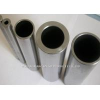 Buy cheap Bright Finish Seamless Stainless Steel Pipe / SS 304 Tube For Food Industry from wholesalers