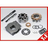 Buy cheap E100B / E110B / E120B Hydraulic Excavator Parts High Self-Priming Capability from wholesalers
