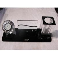 Buy cheap Promotional Gift Pen Holder #G112 from wholesalers