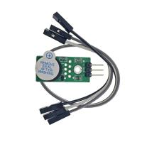 Buy cheap High Level Trigger Active Buzzer Module 5V With 3 Pin Cable Transistor from wholesalers