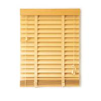 Buy cheap 50mm Basswood Venetian Blinds Timber Window Covering from wholesalers
