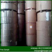 Buy cheap 100G sheet / ream offset paper from wholesalers