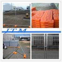 China {High Quality}Australian standard steel wire mesh temporary fence comply to AS4687 - 2100mm x 2400mm on sale