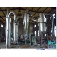 High Efficient Air Dryer Machine , 7 M Height Flash Drying Equipment