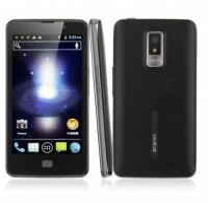 Buy cheap New MTK6575 ZOPO ZP300 FIELD 3G WCDMA product