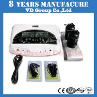 Buy cheap dual negative hand and far infrared ion spa ioninfra best body ionizer life ionice ionic foot detox machines for feet from wholesalers