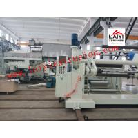 Buy cheap High Precision Automatic Double Sided Laminating Machine 37-75kw Extruder Power from wholesalers