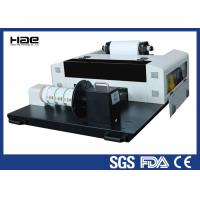 Buy cheap Automatic Digital Color Label Printer With Dx5 Print Head , High Speed from wholesalers