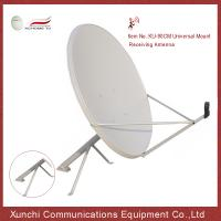 Buy cheap Ku 90cm Satellite Dish Antenna (Universal Mount) from wholesalers