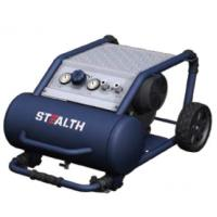 Buy cheap 5 Gallon 20L Portable Electric Air Compressor Oil Free Pump With CE Approved product
