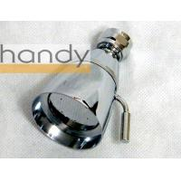 Buy cheap Contemporary Brass Wall Mount Sink Faucet Mixer Taps with Three Holes from wholesalers