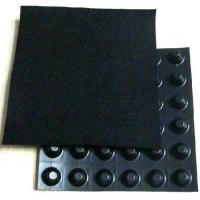 Buy cheap PVC waterproof membrane in China from wholesalers