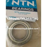 Buy cheap NTN Brand 6210ZZC3 Single Row Deep Groove Ball Bearing Steel Shield JAPAN Quality from wholesalers