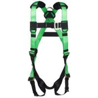 Buy cheap Polyester Safety Harness Belt , Body Harness Belt For Building Construction from wholesalers