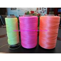 Buy cheap Industry Packing Multi Color Polypropylene Twine , Polypropylene Baler Twine LT022 product
