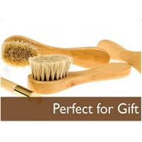 Facial Cleansing Brush For Sensitive Skin , High End Handle Makeup Brushes