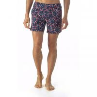 Buy cheap Mixed color Charming printing beach shorts high quality Men Surf pants from wholesalers