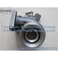 Buy cheap IHI RHF3 Turbine Housing For Turbo VG05 , Turbo Charger Housing from wholesalers