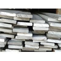 Buy cheap Hot Rolled Stainless Steel Profiles Stainless Steel Flat Plate Bar For Structure Construction from wholesalers