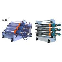 Buy cheap ABS / HIPS Sheet Plastic Extrusion Line for Food Packing , Multilayer Sheet Extruder from wholesalers
