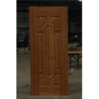 Buy cheap 915*2135*2-5MM Plain or Moulded MDF door skin, Plywood door skin & moulded door skin from wholesalers