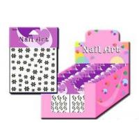 Buy cheap Nail Sticker from wholesalers
