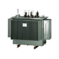 Buy cheap S9-M-30~2500 /10kv Hermetically-Sealed Distribution Transformer from wholesalers