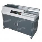 Buy cheap 180KGS Electric Binding Machine , 300 Books / Hour Glue Binding Machine W8500 from wholesalers