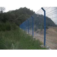Buy cheap Low cost Chain Link Fencing Open weave Metal Chain link Fencing Do not obscure sunlight from wholesalers