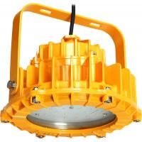 Buy cheap ATEX Approved 45w Explosion Proof LED Lights CLASS I For Oil And Gas from wholesalers