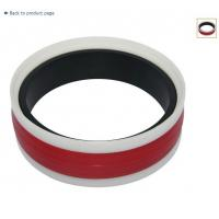 Buy cheap POM PU Hydraulic Oil Seals Composite Drum - Type Seal Ring For Hydraulic Support from wholesalers