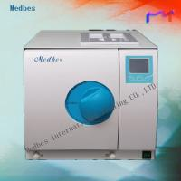 Buy cheap 16 L portable  Class B Automatic Small Dental Steam Sterilizer Autoclave from wholesalers