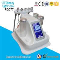 Buy cheap FQ077 New 5 in 1 Hydra Dermabrasion Peeling Water Hydro Ultrasound BIO Face Lift Machine from wholesalers