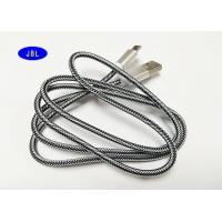 Buy cheap Special Twist Braided Smartphone USB Cable PVC Jacket USB Charging Cable product