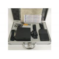 Buy cheap Black Permanent Makeup Tattoo Kit  Power Supply Gun Kit For Body Art from wholesalers