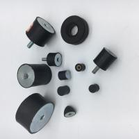 Buy cheap China High Quality OEM Custom Shock Absorber Rubber Parts from wholesalers