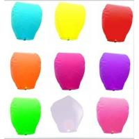 Buy cheap Wholesale - Sky Lanterns,Wishing Lantern fire balloon Chinese Kongming lantern Wishing Lamp BIRTHDAY WEDDING PARTY product