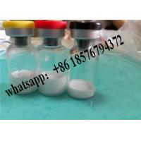 Buy cheap White Powder Growth Hormone Peptides CJC-1295 Without DAC for Muscle Gaining 2mg/vial from wholesalers