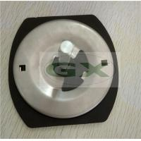Buy cheap Stainless steel Sheet Metal Precision Stamping Parts 0.05-10.0mm Thickness from wholesalers