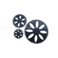 Buy cheap Various Style Size Injection Precision Plastic Gears Good Abrasion Resistance from wholesalers
