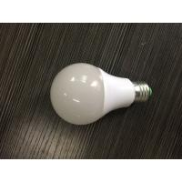 Buy cheap Plastic Led bulb lamp 5 W / 9 W /12 w in 110V/220V/230V/240V from wholesalers