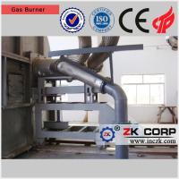 Buy cheap Mix Gas and Coal Powder Burner / Energy Efficient Fuel Burner for Kiln from wholesalers