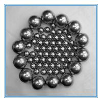 Buy cheap Wear & High Hardness Tungsten /Cemented Carbide Ball.Sphere from wholesalers