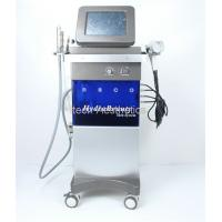 Buy cheap 3 In 1 Hydrafacial System Water Microdermabrasion Beauty Machine 100KPa Vacuum product