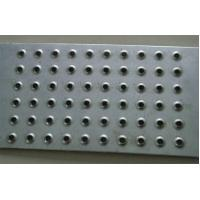 Buy cheap Light Weight Durable Stainless Castings Metal Floor Grates 1m × 6m from wholesalers